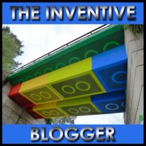 Inventive Blogger Award