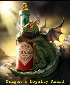 Dragon's Loyalty