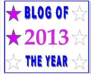 Blog of Year two starts