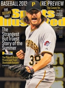No, not the SI cover!