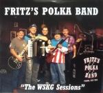 Syracuse band Fritz's Polka Band