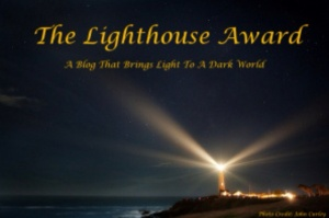 The Lighthouse Award