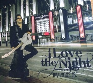 (CD Cover)
