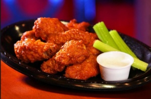 Don't these chicken wings look good? (From laaloosh.com)