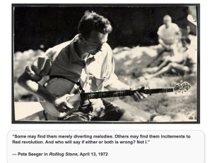 (From peteseeger.net)