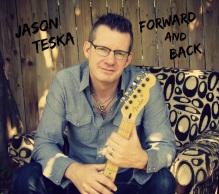 "The latest album from Jason Teska, ""Forward and Back."" (Provided photo)"