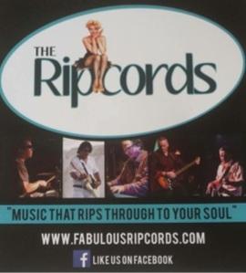 Syracuse blues, from the Onondaga Nation band Fabulous Ripcords.