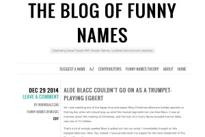 (From blogoffunnynames.com)