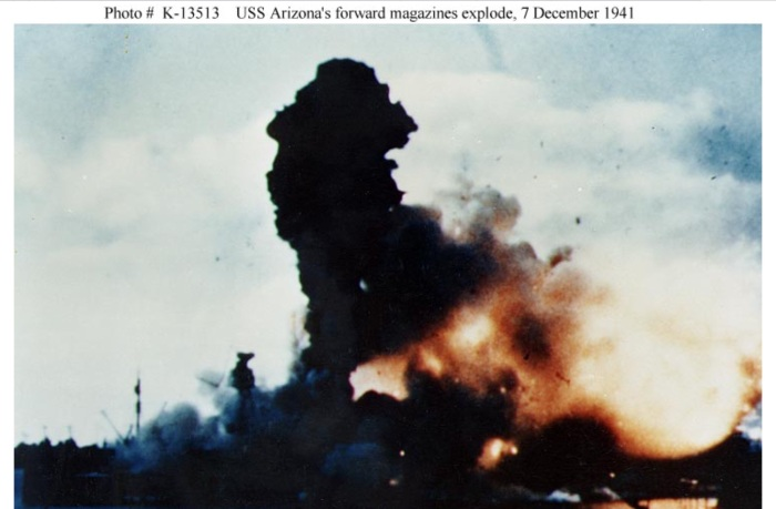 The devastation of 73 years ago. (From U.S. Naval publication)