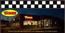 The Market Diner, from its own web site.