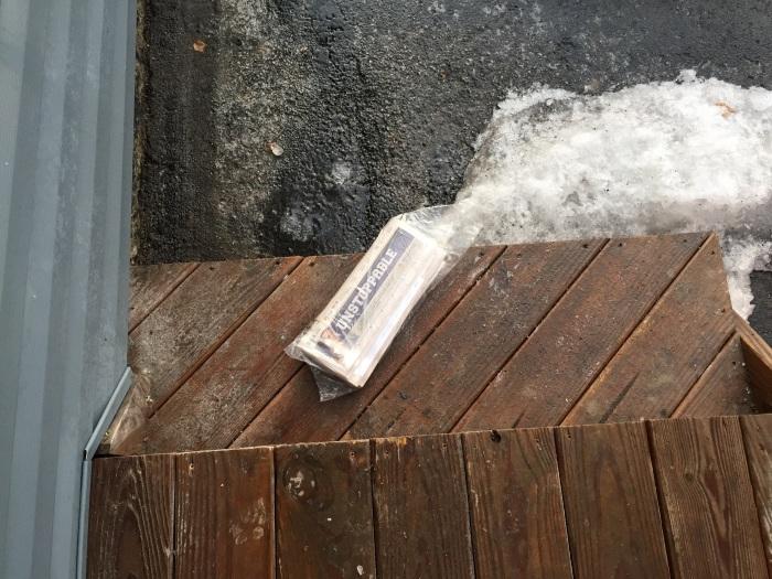 The Syracuse Post-Standard