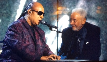 Stevie and Bill, I know