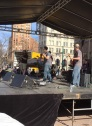 Syracuse rock originals.