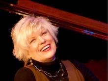 Jazz singer Nancy Kelly. (Courtesy of CNY Jazz)