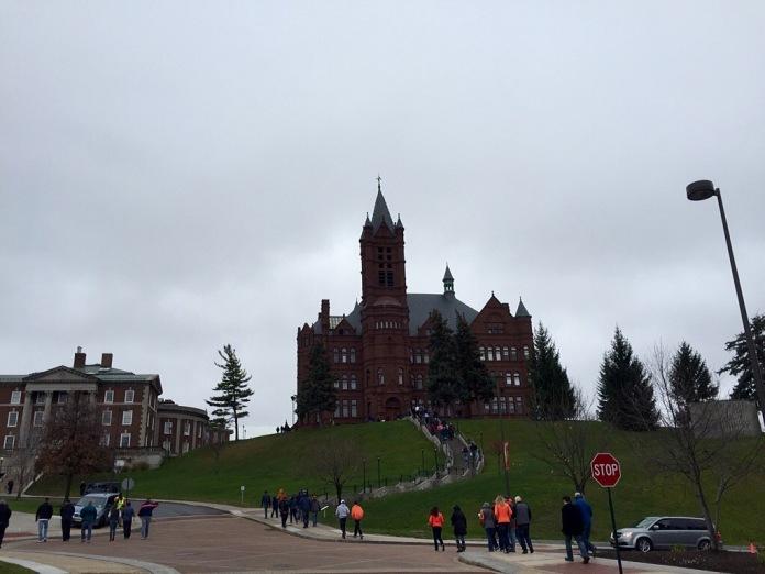 Our favorite castle.