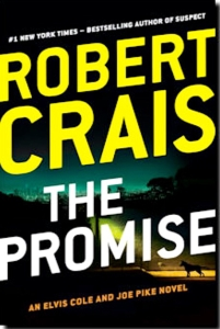 Robert Craise, The Promise (From robertcrais.com)