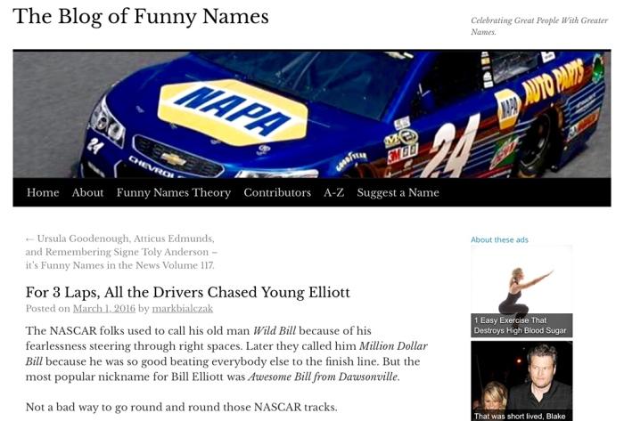(From funnynamesblog.com)