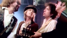 Yes, a Supergroup; Jeff Lynne, Tom Petty, Bob Dylan and Roy Orbison. (From my widescreen)