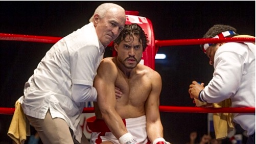 If it's a boxing movie from real life, DeNiro needs to be in it. (From Variety.com)