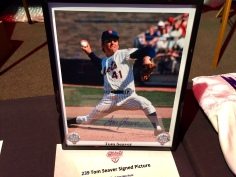 Our first Hall-of-Famer Seaver
