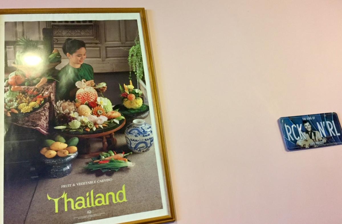 Thai Food West Edmonton