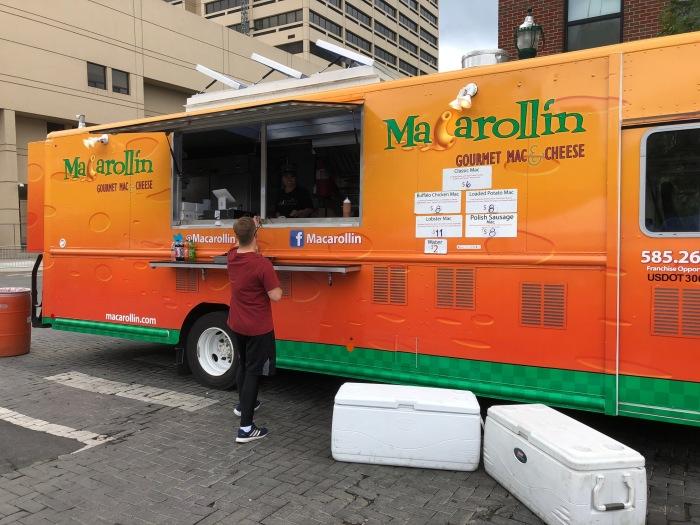 Pierogi Food Truck Ct