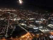 Approaching St. Louis