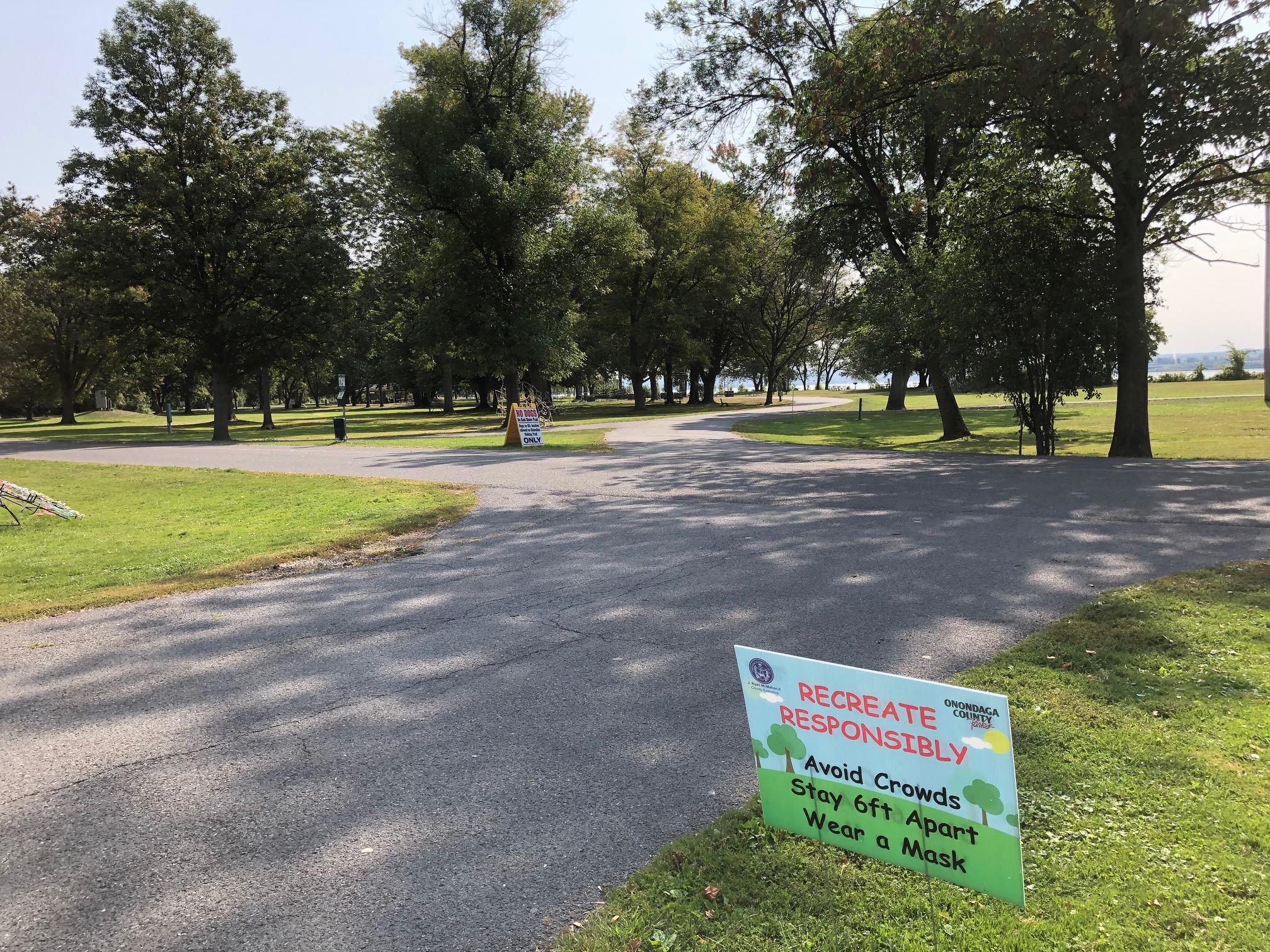 Onondaga Lake Park