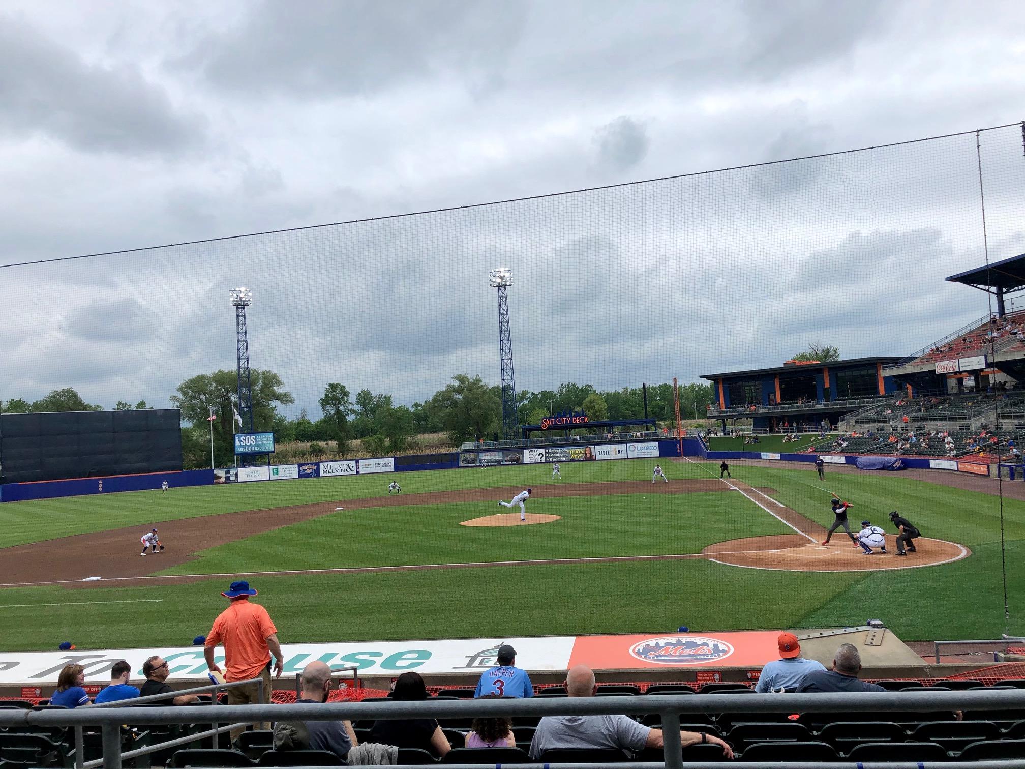 Syracuse Mets